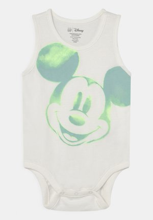 MICKEY MOUSE UNISEX - Body - new off white