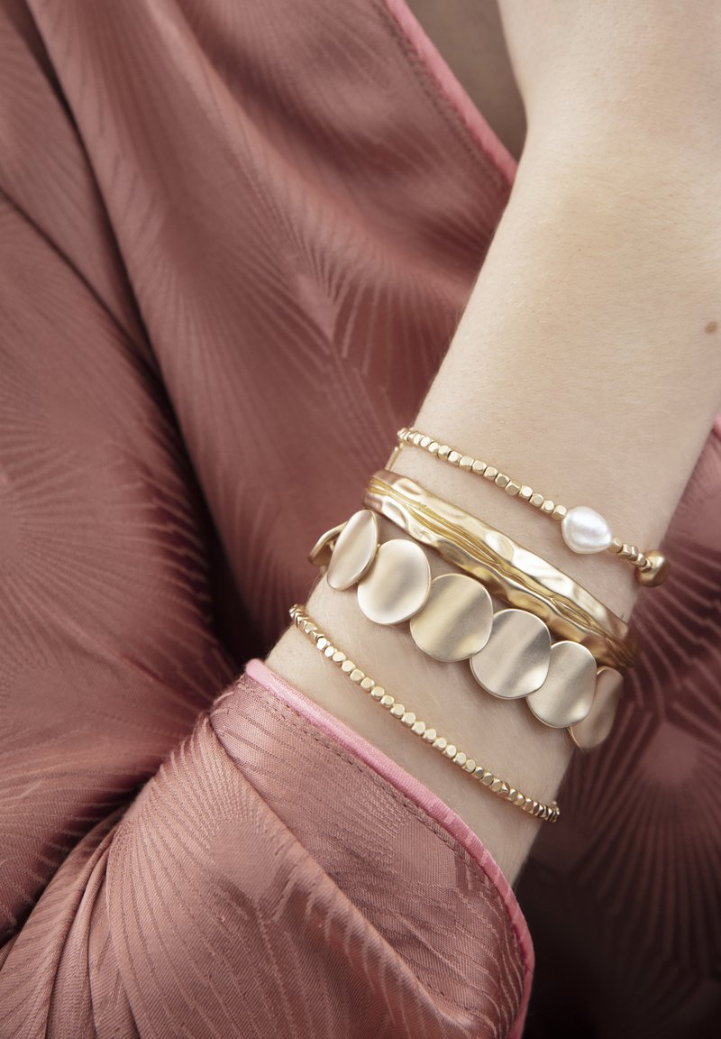 Dansk Copenhagen - AUDREY  - Armband - gold plating