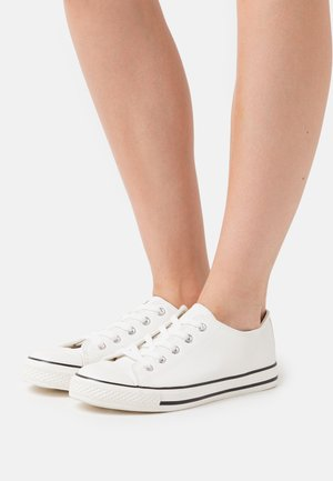 WIDE FIT ICON  - Sneakers basse - white