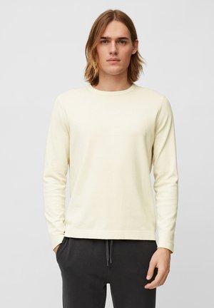 Jumper - linen white