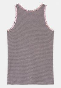 Esprit - HANNIE 2 PACK - Undershirt - light pink - 2