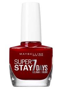 Maybelline New York - LIP + NAIL KIT 5 - Makeup set - - - 2