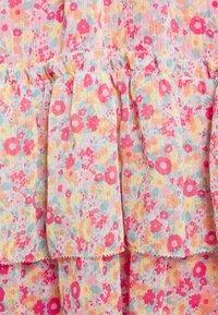 Pepe Jeans - CHABELAS - Vapaa-ajan mekko - multicolor - 2