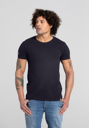 LIMITED TO 360 PIECES - Basic T-shirt - navy