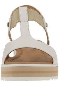 IGI&CO - Wedge sandals - white - 2