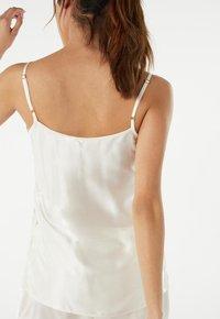 Intimissimi - Pyjama top - talco - 1