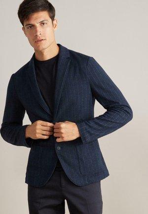 Suit jacket - blu