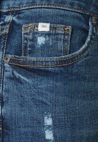 edc by Esprit - Skinny džíny - blue denim - 2