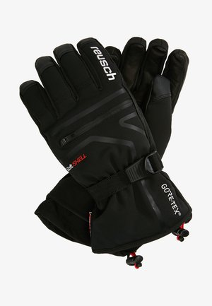 SPIRIT GTX® - Gloves - black/white
