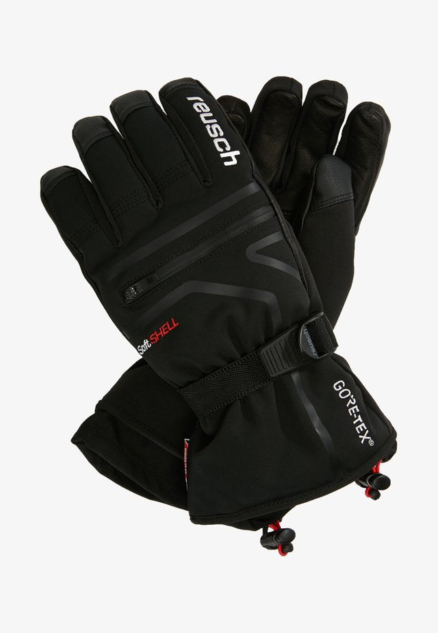 SPIRIT GTX® - Gants - black/white