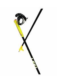 Leki - Skiing/Snowboarding accessories - schwarz/gelb - 2