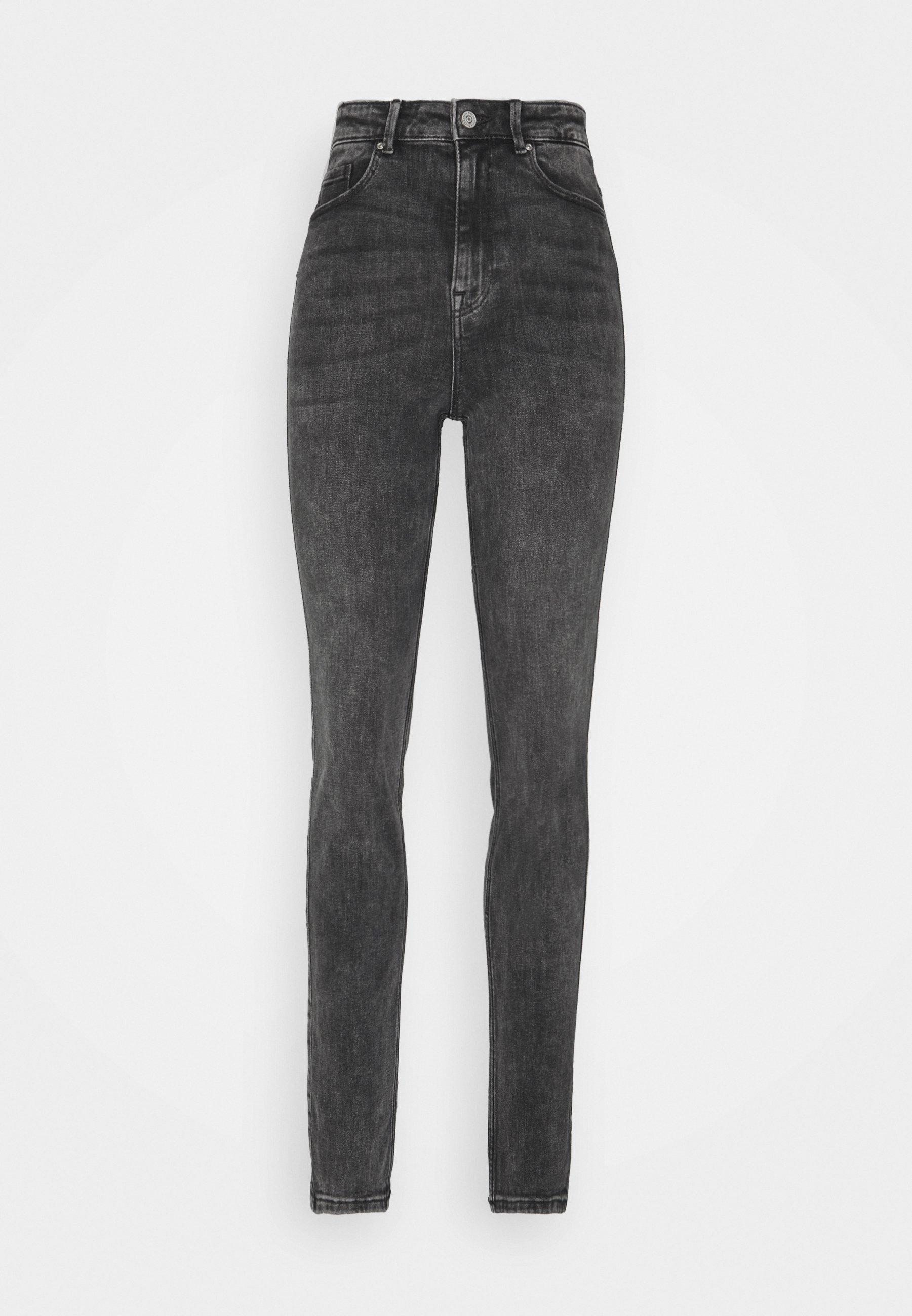 Donna PCLILI - Jeans Skinny Fit