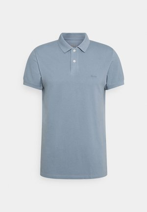 Polo - grey-blue