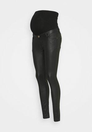 CLASSIC SKINNY - Skinny džíny - black