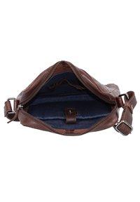Harold's - Across body bag - brown - 6