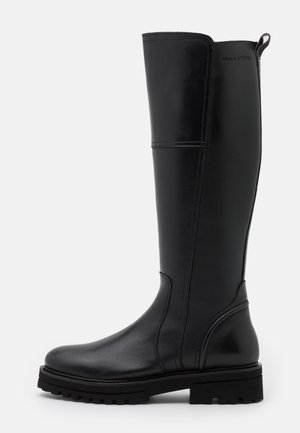 LICIA  - Stiefel - black