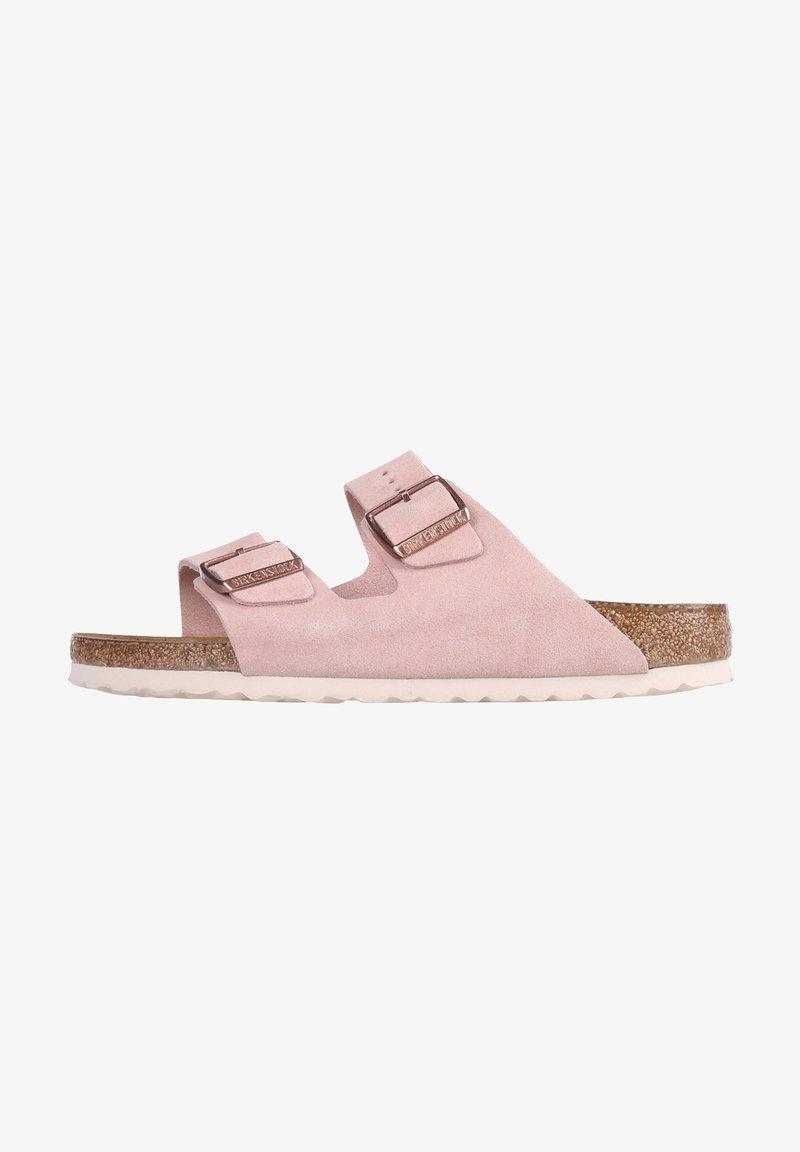 Birkenstock - Pantoffels - pink