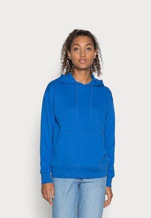 ANINA EVERY HOODIE - Hoodie - blue iolite