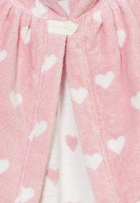 Petit Bateau - CAPE DE BAINCHA MATU - Dressing gown - charme/marshmallow - 4