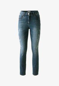 Alba Moda - Slim fit jeans - blau - 3