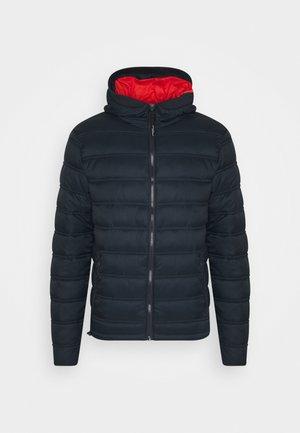 CREEKSIDE - Light jacket - navy