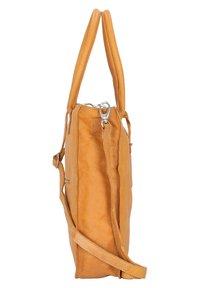 Cowboysbag - WOODRIDGE - Handbag - amber - 3