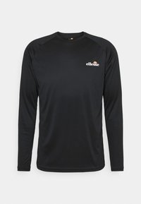 Ellesse - WESTORO  - Long sleeved top - black - 4