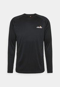 WESTORO  - Maglietta a manica lunga - black