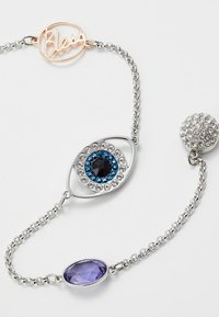 Swarovski - REMIX STRAND EYE  - Bracelet - dark multi-coloured - 3