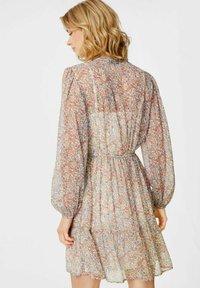 C&A - Day dress - multicoloured - 1