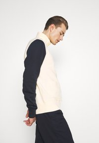 Farah - SCORSESE - Zip-up hoodie - cream - 3