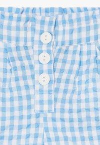 Tiffosi - AIMEY - Shorts - blue - 3