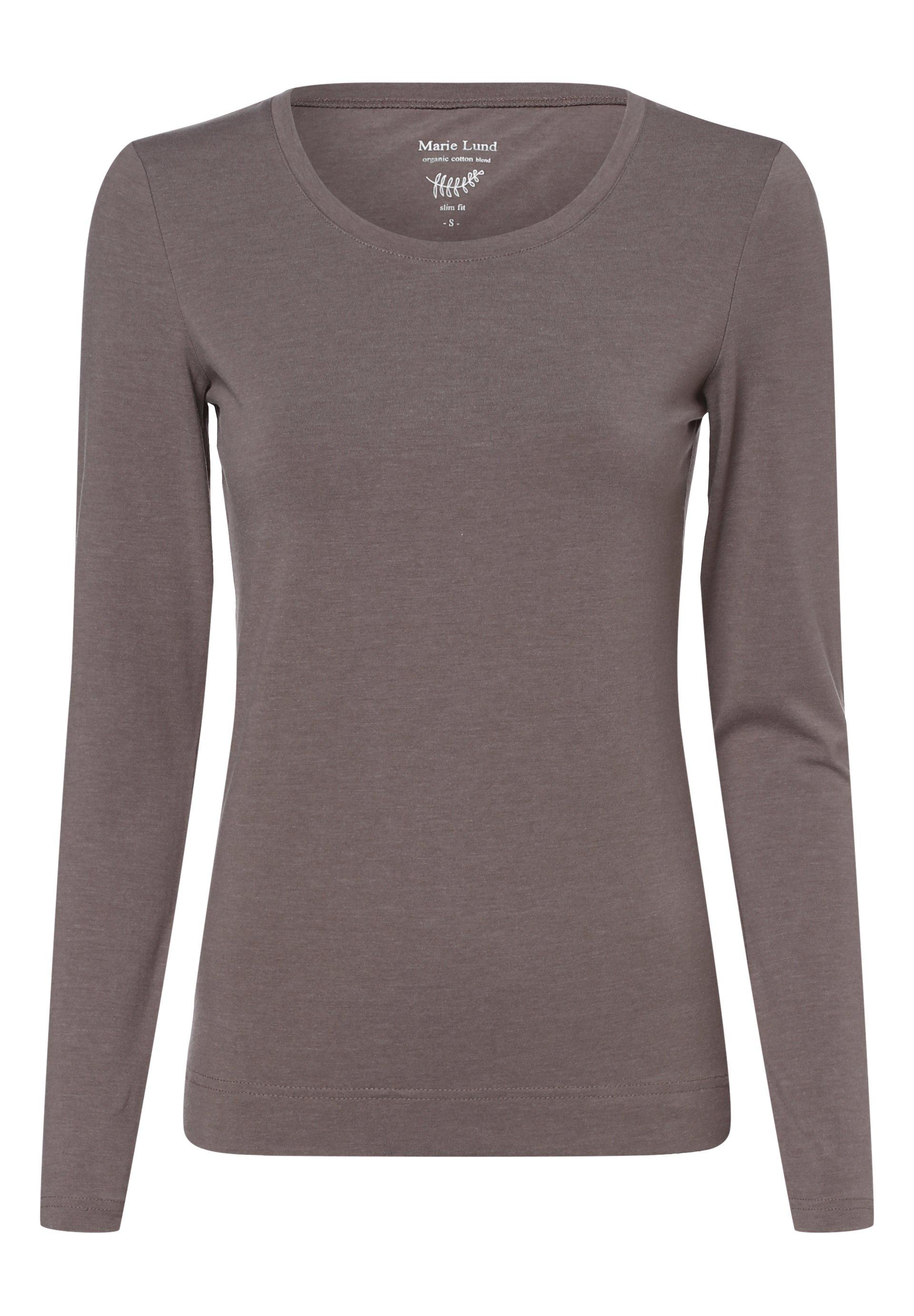 Damen SLIM FIT - Langarmshirt
