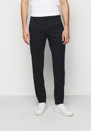 PANATLONE PRESIDENT - Trousers - dark blue