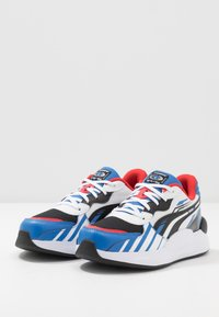 Puma - SEGA RS 9.8 SONIC PS - Sneaker low - palace blue/white - 3