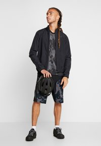 Craft - ADOPT RAIN JACKET - Regnjakke - black - 1