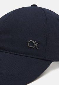 Calvin Klein - UNISEX - Czapka z daszkiem - navy - 3