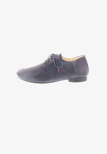 GUAD - Lace-ups - navy