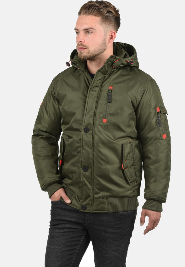 BETTINO - Winter jacket - green