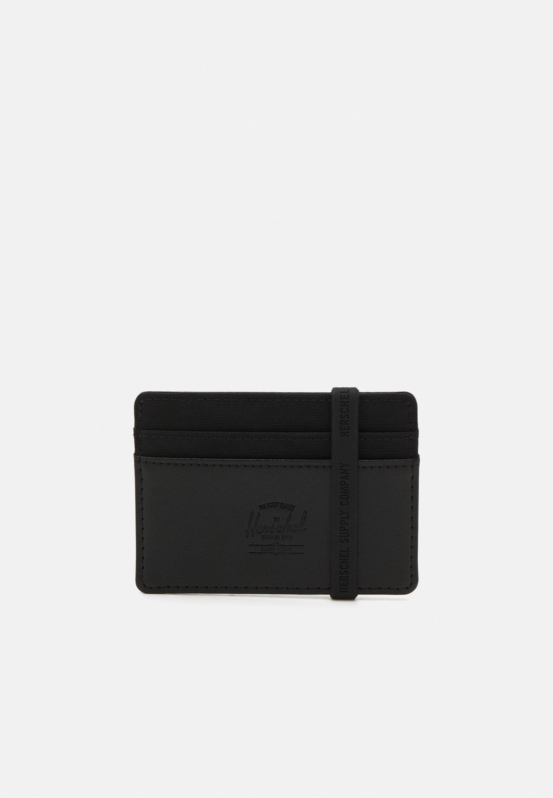 Women CHARLIE RFID WALLETS UNISEX - Wallet