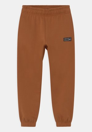 AMS - Tracksuit bottoms - iron