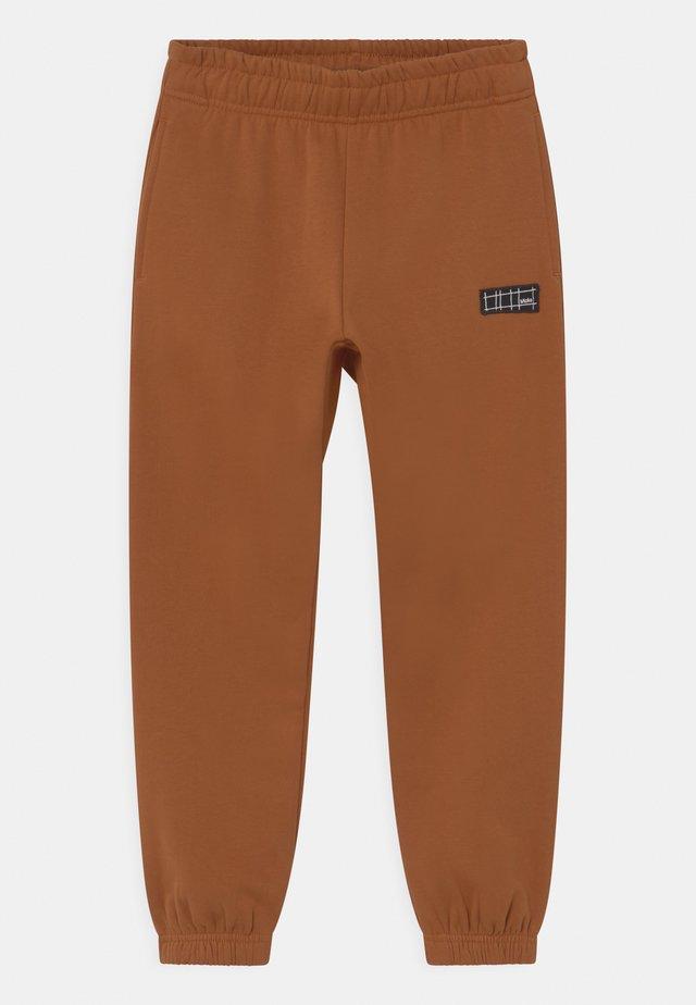 AMS - Teplákové kalhoty - iron