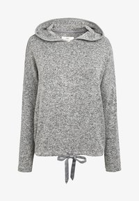 Next - TOFFEE SUPERSOFT HOODY - Hoodie - gray - 3