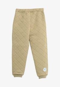 Wheat - Tracksuit bottoms - beige - 0