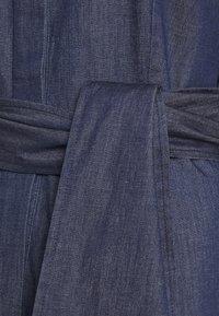 MAX&Co. - LANGUIDO - Maxi dress - midnight blue - 2