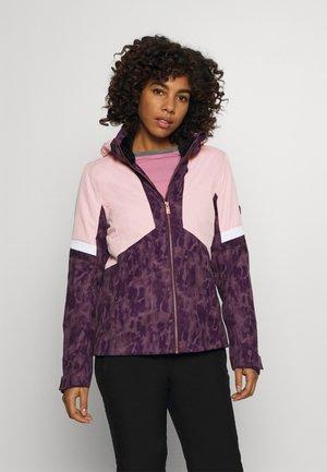 TAHIRA LADY  - Veste de ski - violet