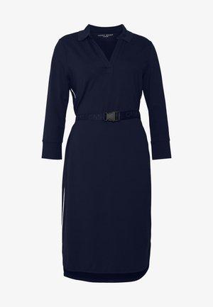 Robe en jersey - dark navy