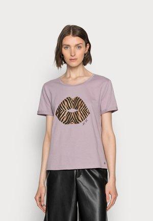 DYTTA  - Print T-shirt - nirvana