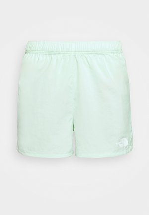 MOVMYNT SHORT - Sports shorts - misty jade
