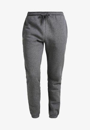 HERREN - Tracksuit bottoms - pitch